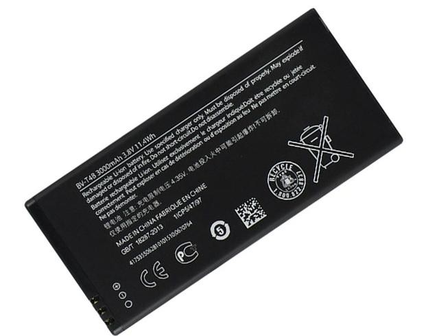 Nokia BV-T4B battery