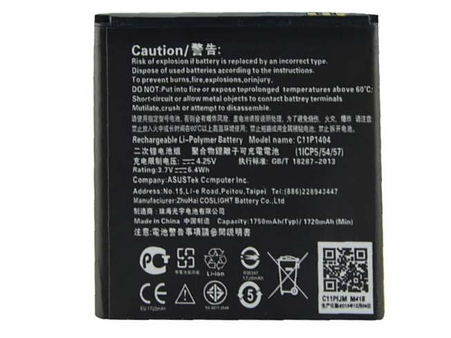 ASUS C11P1404 battery