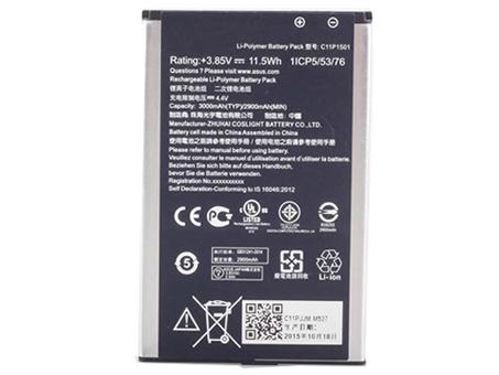 ASUS C11P1501 battery
