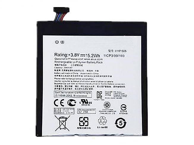 Asus C11P1505 battery