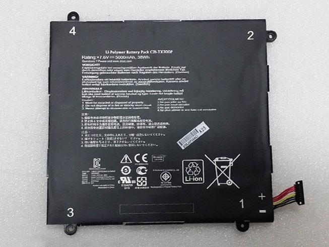 Asus C21-TX300P battery