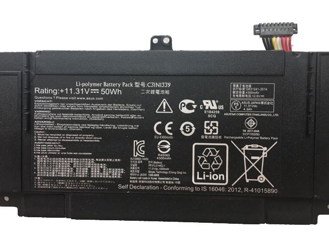 Asus C31N1339 battery