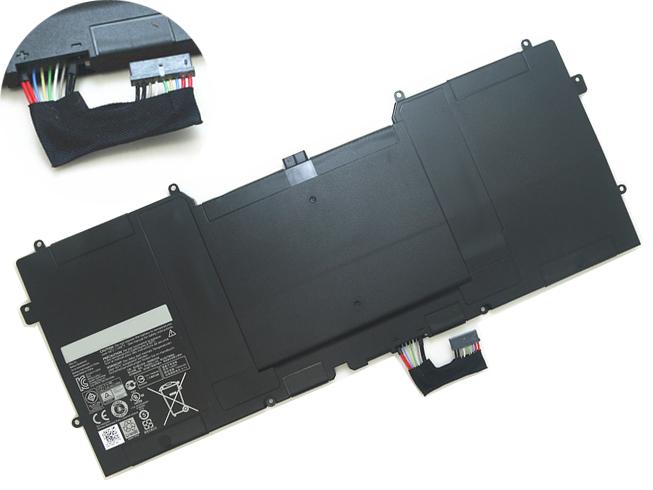 Dell C4K9V battery