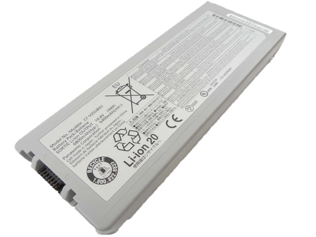 PANASONIC CF-VZSU80U battery