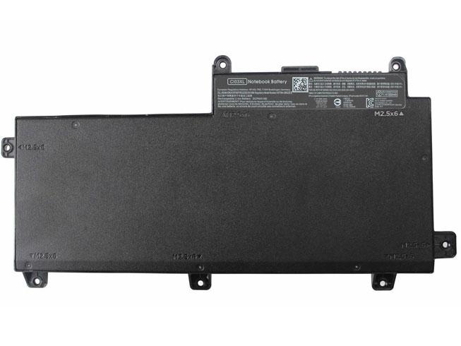HP CI03XL battery