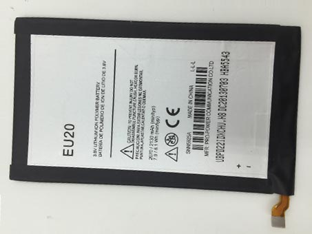 Motorola EU20 battery