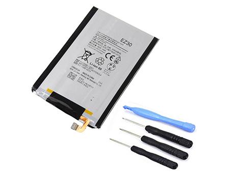 Motorola EZ30 battery