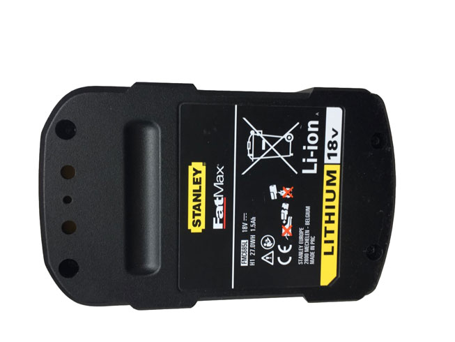 FatMax FMC685L battery