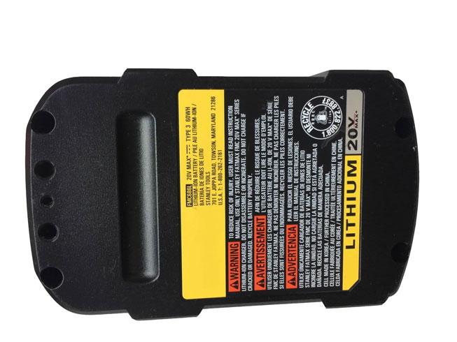 FaxMax FMC686L battery