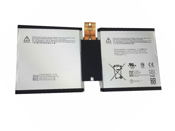 MICROSOFT G3HTA003H battery