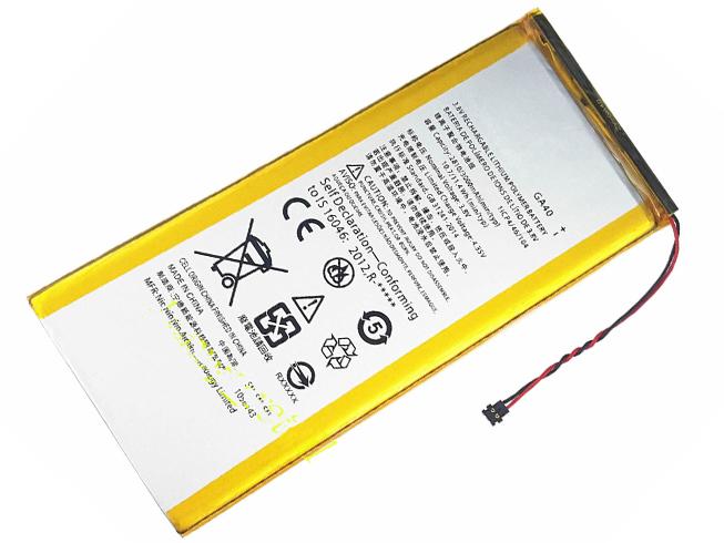 Motorola GA40 battery