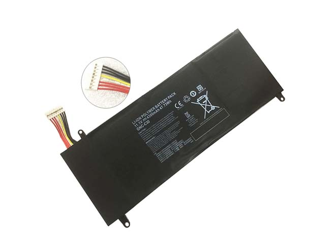 GIGABYTE GNC-C30 battery