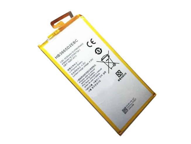 Huawei HB3665D2EBC battery