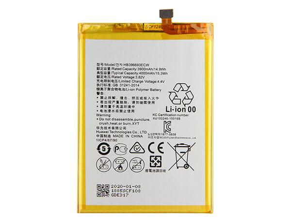 HB396693ECW battery