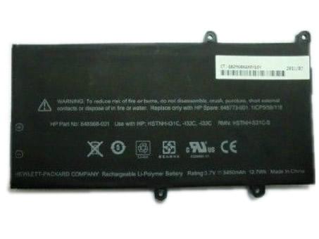 HP HSTNH-I31C battery