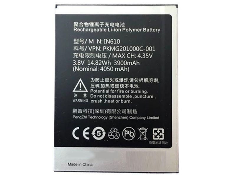 IN610 battery
