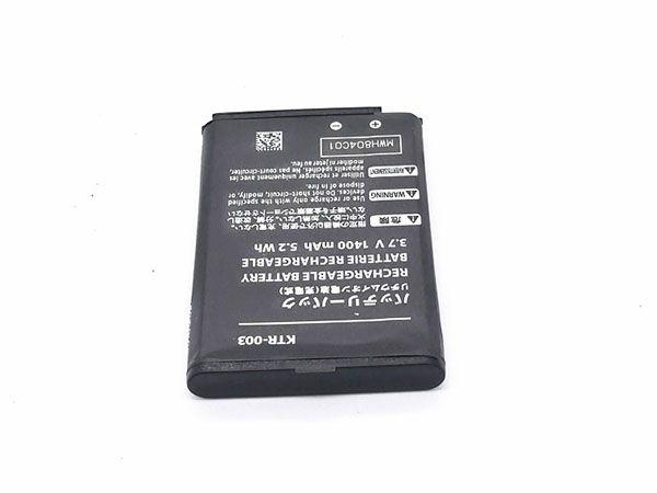 KTR-003 battery