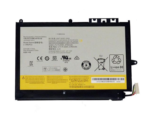 Lenovo L13M2P22 battery