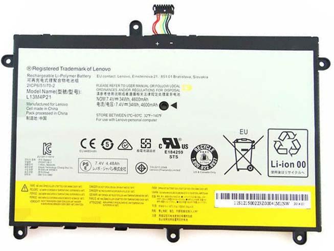 Lenovo L13M4P21 battery