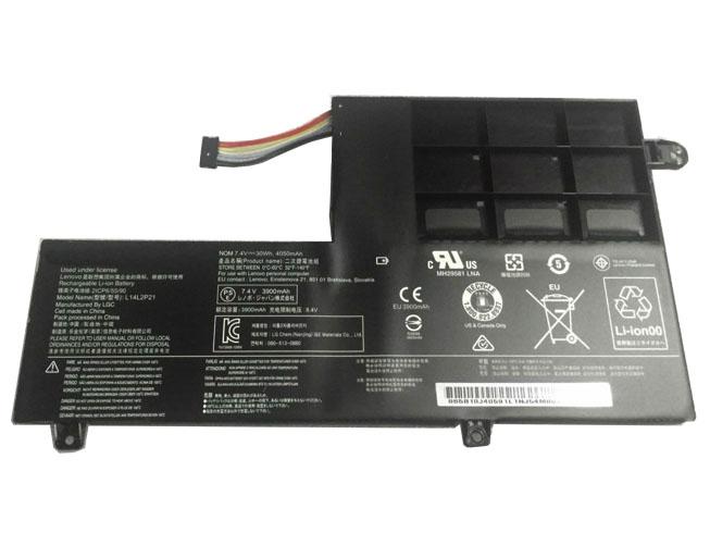 Lenovo L14M2P21 battery