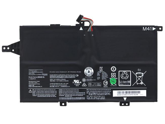 Lenovo L14M4P21 battery