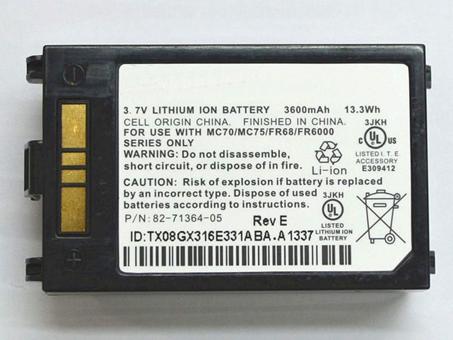 MOTOROLA 82-71364-03 battery