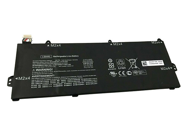 HP LG04XL battery
