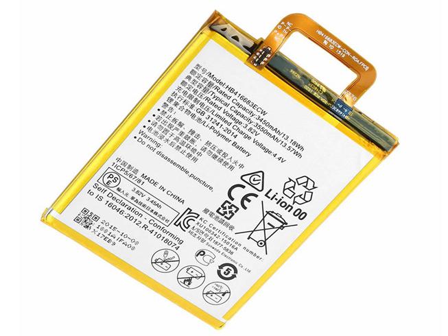 Huawei HB416683ECW battery