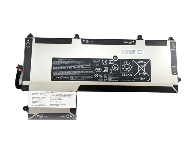 HP OY06XL HSTNN-DB6A 750335-2B1
