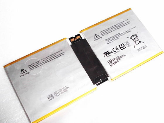 MICROSOFT P21G2B battery