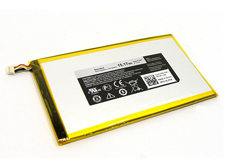 Dell P706T battery
