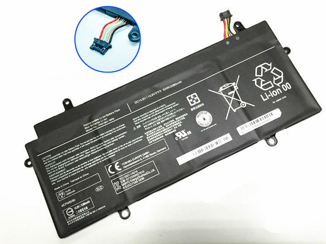TOSHIBA PA5136U-1BRS battery