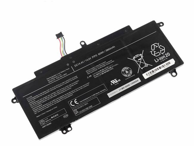 Toshiba PA5149U-1BRS battery
