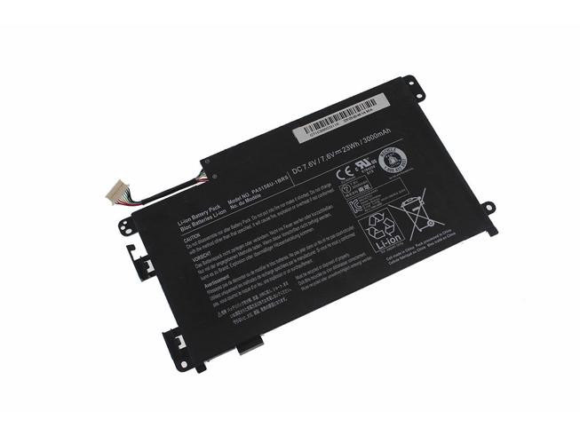 Toshiba PA5156U-1BRS battery