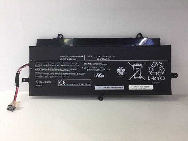 Toshiba PA5160U-1BRS battery