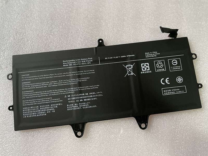 Toshiba PA5267U-1BRS battery