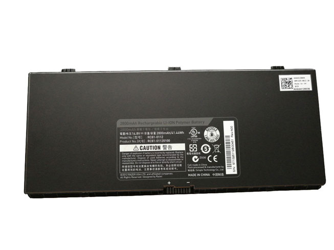 Razer RC81-0112 battery