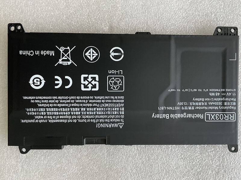 HP HSTNN-UB7C battery