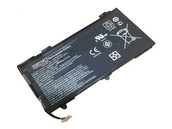 HP SE03XL battery