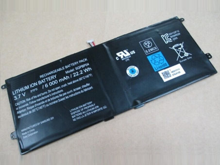 SONY SGPBP04 Tablet PC Batteries for SONY Xperia Tablet S