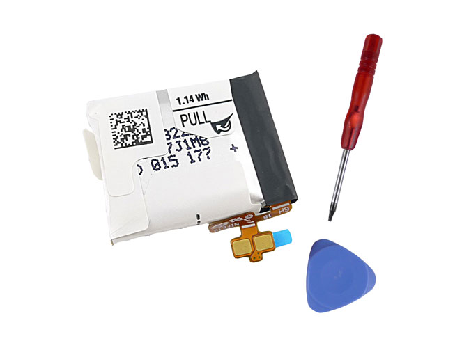 Samsung EB-BR382FBE battery
