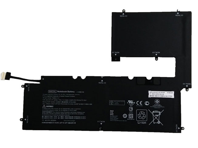 HP 76802-1C1 767069-005 15-C011DX 15-C Series