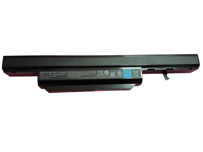Haier SQU-1110 battery