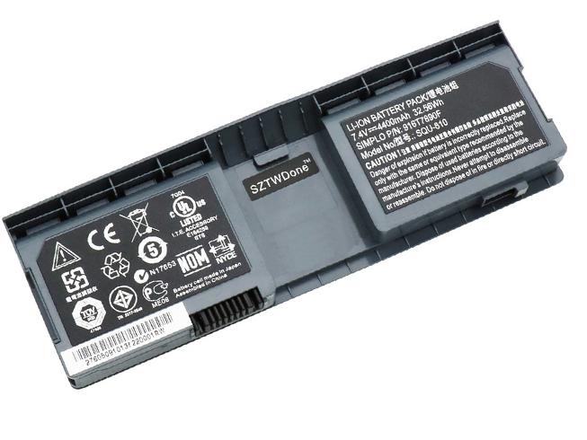 FUJITSU SQU-810 battery