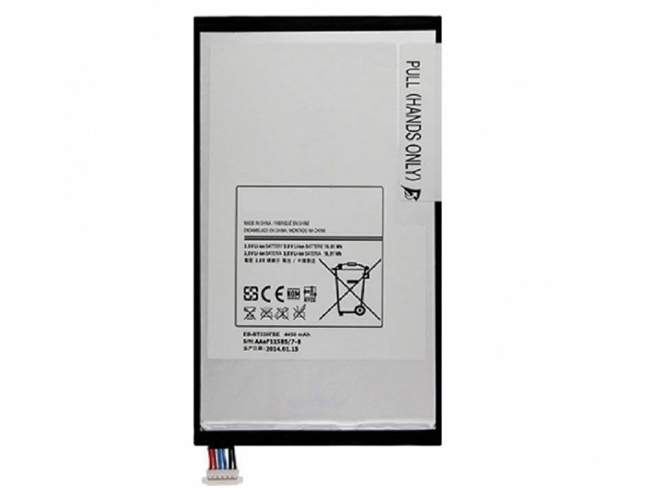 Battery For Samsung Galaxy Tab 4 8.0 T337 SM-T337T T337A SM-T337V EB-BT330FBE