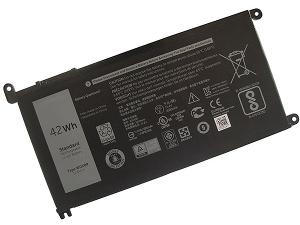 Dell T2JX4 battery