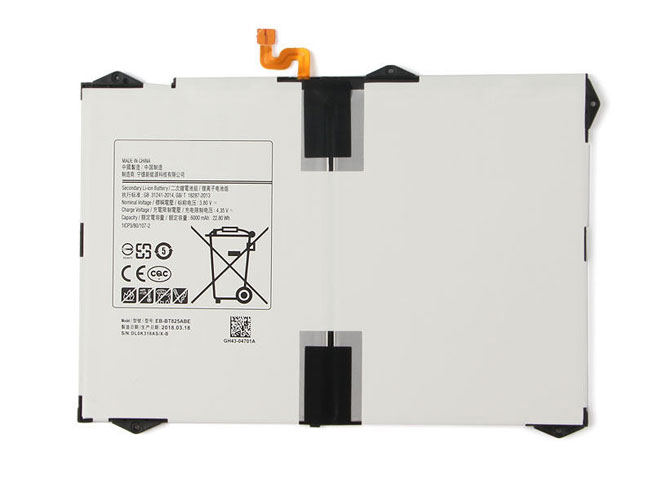 Samsung EB-BT825ABE battery