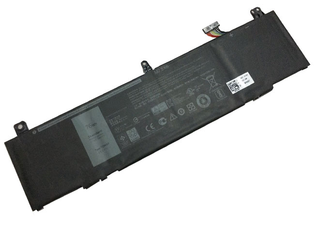 Dell Alienware TDW5P Series ALW13CR ALW13C