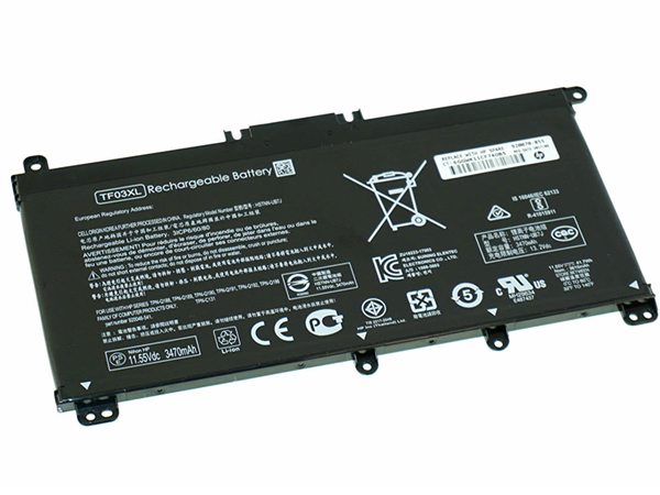 HP TF03XL battery