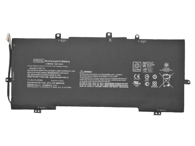 HP VR03XL battery